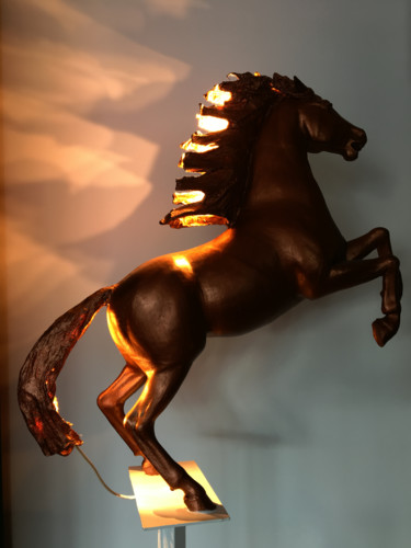 """""""Lampe-Cheval"""""""